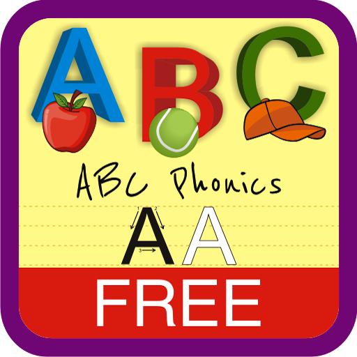 ABC Alphabet Phonics Lite